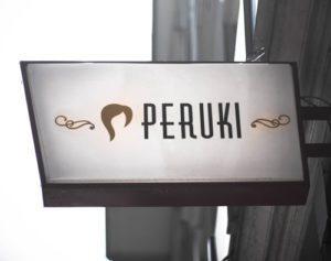 Sklep z perukami Kraków